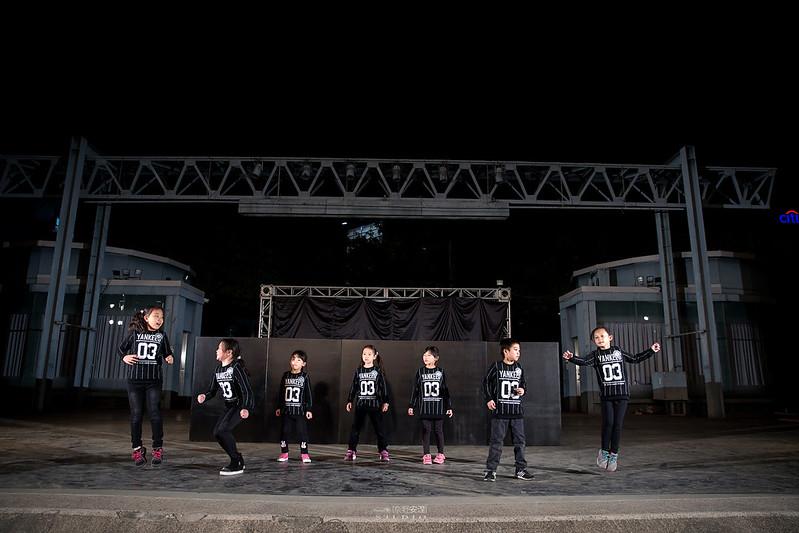 台南舞蹈教室-愛神舞團-成果發表會 28