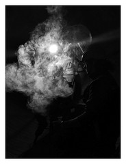 the darkest hours (MarcoBertarelli) Tags: industrial workers contrast monochrome bw moments men monochromatic close vessell