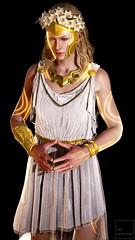 Persephone (ilikedetectives) Tags: persephone portrait greekmythology assassinscreed assassinscreedodyssey acphotomode acodyssey ubisoft ubisoftquebec gaming gamecaptures ingamephotography videogames screenshot virtualphotography
