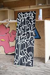 DSC_9037-processed (Chairman Ting) Tags: blog post artinstallation mural chairmanting carsonting characters art illustration muralart saltspringisland customhome nikond600 nikkor50mm documentation