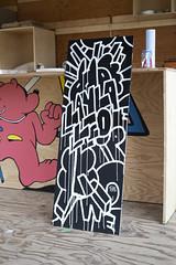 DSC_9035-processed (Chairman Ting) Tags: blog post artinstallation mural chairmanting carsonting characters art illustration muralart saltspringisland customhome nikond600 nikkor50mm documentation