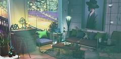 Limitless and Free (Sadystika Sabretooth) Tags: events homedecor secondlife shopping theliaisoncollaborative 6republic anthem ariskea convair echo kraftwork madras mulloy rezzroom tentacio thor tlc