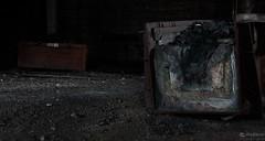 HF6-19 (deadplaces-de) Tags: hf6 abandoned steelmill blastfurnace liege