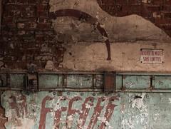 Tools (deadplaces-de) Tags: hf6 abandoned steelmill blastfurnace liege