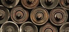 Rollers (deadplaces-de) Tags: hf6 abandoned steelmill blastfurnace liege