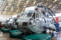 XV576 Westland Sea King HAS.6 @ HMS Sultan, Gosport, Hampshire. (Sw Aviation) Tags: xv655 xv576 westland sea king has6 hms sultan gosport hampshire xv708 xv660 zg817 flying flight sikorsky avgeek airplane planes wreck relic newcommen hangar withdrawn service training grey helicopter heliport chopper
