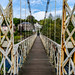 AT LONG LAST I LOCATED THE SHAKY BRIDGE IN CORK CITY [DALY'S BRIDGE AND NEARBY]-152532