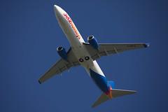 Boeing 737 G-DRTA 5D4_2961 (Ronnie Macdonald) Tags: ronmacphotos aircraft prestwick boeing737 gdrta jet2