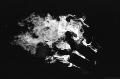 Through the Fire and Flames (GPhace) Tags: 2019 35mm bw blackandwhite gregsbachelorweekend kodak longexposure minoltax700 spring tmaxx3200 upstatenewyork firepit nightphotography nightshots sizz