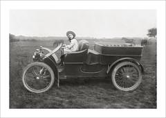 Vehicle Collection (9690) - Lanchester (Steve Given) Tags: familycar motorvehicle automobile de dionbouton england