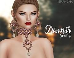 - shanghai - Damir Jewelry - VANITY EVENT! (- ShangHai -) Tags: shanghai second secondlife store vanityevent acessory jewelry