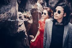 HYH_9474 (Yu-Hsiang Huang) Tags: dragon photography wedding dress photo bride bridegroom couple taiwan taipei 婚禮紀錄 婚攝 台灣 林安泰 日本人 岩石 雜誌 個性