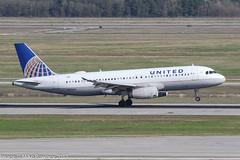 N413UA - 1994 build Airbus A320-232, arriving on Runway 08R at Houston (egcc) Tags: 4713 470 a320 a320232 airbus bush houston iah intercontinental kiah lightroom n413ua staralliance texas ua ual united unitedairlines