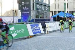 Tour Series Aberdeen 2019 (35) (Royan@Flickr) Tags: tour series aberdeen 2019 bicycle race scotlang uk cycling lycra shorts teams sport ovo energy
