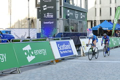 Tour Series Aberdeen 2019 (37) (Royan@Flickr) Tags: tour series aberdeen 2019 bicycle race scotlang uk cycling lycra shorts teams sport ovo energy