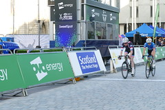 Tour Series Aberdeen 2019 (38) (Royan@Flickr) Tags: tour series aberdeen 2019 bicycle race scotlang uk cycling lycra shorts teams sport ovo energy