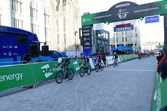 Tour Series Aberdeen 2019 (39) (Royan@Flickr) Tags: tour series aberdeen 2019 bicycle race scotlang uk cycling lycra shorts teams sport ovo energy