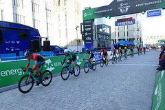 Tour Series Aberdeen 2019 (40) (Royan@Flickr) Tags: tour series aberdeen 2019 bicycle race scotlang uk cycling lycra shorts teams sport ovo energy