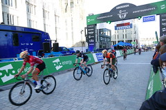Tour Series Aberdeen 2019 (42) (Royan@Flickr) Tags: tour series aberdeen 2019 bicycle race scotlang uk cycling lycra shorts teams sport ovo energy
