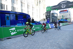 Tour Series Aberdeen 2019 (44) (Royan@Flickr) Tags: tour series aberdeen 2019 bicycle race scotlang uk cycling lycra shorts teams sport ovo energy