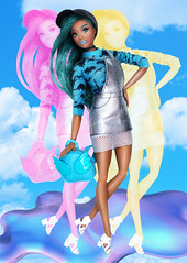 POSE - Art History - Seapunk - Mariana (TheBloodyMermaid) Tags: background beauty blue climate cloud cyan dispel fleecy heaven nature sky summer thick vivid wallpaper weather white