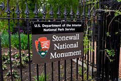 2019.05.14 Stonewall National Monument, New York, NY USA 02603