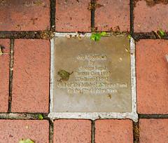 2019.05.14 Stonewall National Monument, New York, NY USA 02604