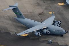 USAF C-17A 96-0004 (Josh Kaiser) Tags: 960004 c17 c17a mcchord usaf