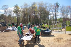 """Timberland Earth Day & Footwear Cares at Salisbury Elementary School • <a style=""""font-size:0.8em;"""" href=""""http://www.flickr.com/photos/45709694@N06/33992198828/"""" target=""""_blank"""">View on Flickr</a>"""
