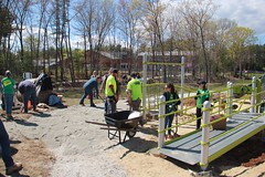 """Timberland Earth Day & Footwear Cares at Salisbury Elementary School • <a style=""""font-size:0.8em;"""" href=""""http://www.flickr.com/photos/45709694@N06/33992198998/"""" target=""""_blank"""">View on Flickr</a>"""