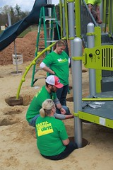 """Timberland Earth Day & Footwear Cares at Salisbury Elementary School • <a style=""""font-size:0.8em;"""" href=""""http://www.flickr.com/photos/45709694@N06/33992199308/"""" target=""""_blank"""">View on Flickr</a>"""