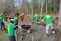 """Timberland Earth Day & Footwear Cares at Salisbury Elementary School • <a style=""""font-size:0.8em;"""" href=""""http://www.flickr.com/photos/45709694@N06/33992201718/"""" target=""""_blank"""">View on Flickr</a>"""
