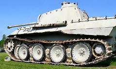 "Panther Panzerkampfwagen Mk V 00007 • <a style=""font-size:0.8em;"" href=""http://www.flickr.com/photos/81723459@N04/33992562998/"" target=""_blank"">View on Flickr</a>"