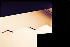 /\/\/\ (tan.ja1212_2.0) Tags: museum münster lwl treppe handlauf architektur