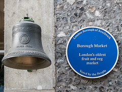 Borough Market, London, UK (msadurski) Tags: 35100 gm5 lumix uk london boroughmarket
