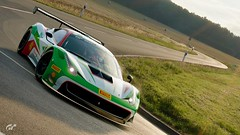 Ferrari 458 Italia GT3 (chumako@bellsouth.net) Tags: granturismo scapes gaming track cars racecar polyphony ps4pro ps4 playstation gtsport gt3 italia 458 ferrari