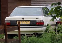 L782 DPG (Nivek.Old.Gold) Tags: 1994 rover 414 sli 16v