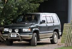 M859 GCD (Nivek.Old.Gold) Tags: 1994 honda horizon lwb 31 diesel turbo intercooler handlingbylotus