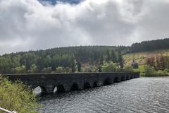 20190502 0167 Garreg Ddu Dam and Church Elan Valley Mid Wales (rodtuk) Tags: 3star bridge buibridge building buildings cameramodel canon5div churchbuilding flipublic flickr nature phototype plant rating rodt roderict roderickt tree wip iphone8