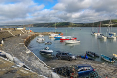 20190501 0160 New Quay Harbour Cardigan Bay Mid Wales (rodtuk) Tags: boat cameramodel canon5div flipublic flickr phototype rodt roderict roderickt vehboat vehicle wip iphone8