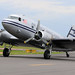 N877MG   Douglas C-47B   Historic Flight Foundation (Pan American livery)