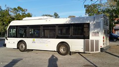 171105_063_Putnam_TheRideSolution37 (AgentADQ) Tags: putnam county florida palatka amtrak station transit bus buses eldorado ride solution