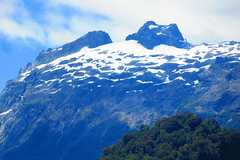 Parque Pumalin,patagonia ,cordillera andes !!! (Gabriel mdp) Tags: patagonia paisajes landscapes montañas naturaleza cordillera andes parque nacional pumalin chile nieve glaciares