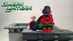 DCU Green Lantern #19 All That Glitters 7/7 (irishclown156) Tags: 19