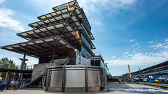 Pagoda at the Indianapolis Motor Speedway (janedsh) Tags: speedway ims pagoda indianapolis motor indy 500 track places indiana marioncounty this is photo by steve holmanphotoscom may indianapolismotorspeedway indy500 photobysteve thisisindy thisismay