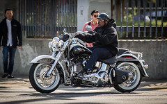 (seua_yai) Tags: motorcycle motorbike northamerica california sanfrancisco thecity wheels transportation street seuayai sanfrancisco2019 harleydavidson