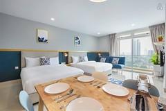 Midori Concept Home Stay@D'Esplanade B25-10, Johor Bahru: mulai Rp -* / malam (VLITORG) Tags: homestay di johor bahru