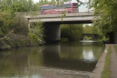 Bridge 92A (Romeo Mike Charlie) Tags: grandunioncanal