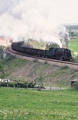 Beauraing (eParanoia) Tags: treinen