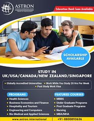 Study In UK,USA,Canada,New Zealand,Singapore (webmaster.astroninternational) Tags:
